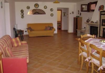 Casa Vacanze Villa Azalea